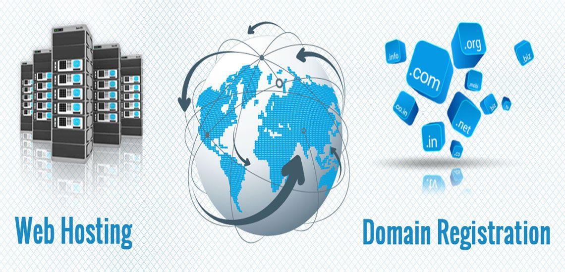 Hosting, Domain & Website ဆုိတာဘာလဲ?