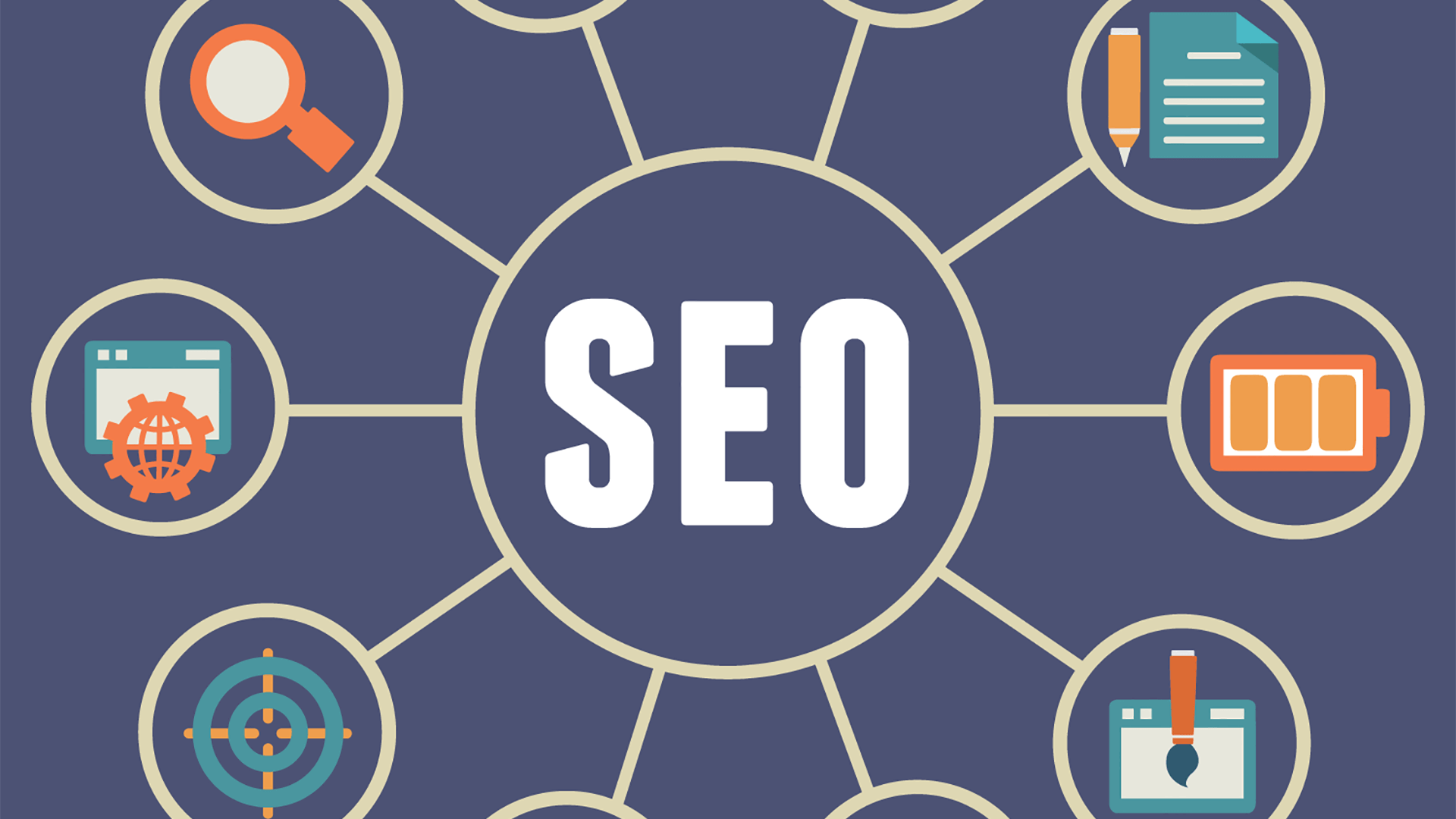 SEO for Website and it is also use to appear in google . So SEO must be used.